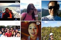 Lenovo jumps on selfie bandwagon with #Holiday360 Christmas campaign
