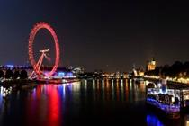 Coca-Cola signs up to replace EDF as London Eye sponsor