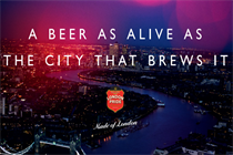 Fuller's launches next phase of London Pride's Made of London campaign