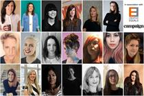Calling all female rising creative stars