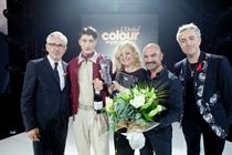 In pictures: Immersive shows bring to life L'Oréal Colour Trophy Awards