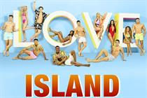 Love Island reigns on Twitter in 2019