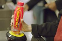 Event TV: Lucozade embarks on campaign offering free commuter journeys