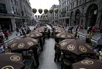 Magnum to return to Regent Street for day-long launch