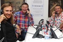 Global 'Makes Some Noise' charity raises £1m