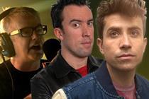 Men still dominate the sound of radio