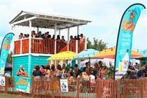 Global: Malibu revives Rum Beach House experience