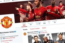 Man Utd's masterplan to be an online media company