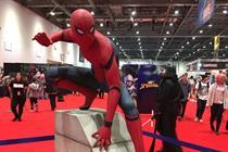MCM Comic Con London fans prefer Marvel over DC Comics