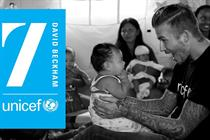 Unicef UK appoints The Community for brand transformation
