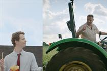 McDonald's promotes quality with chicken and fries TV spots