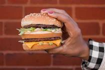 McDonald's rejigs UK marketing leadership under new CMO