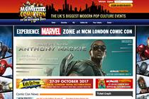 MCM Comic Con acquired by ReedPop