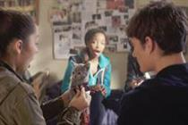 McVitie's Chocolate Digestives aims for younger market with kitten app and TV ad