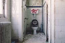 Flush mental health discrimination down the toilet