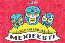 Yelp teams up with Kankun sauce for Mexican fest