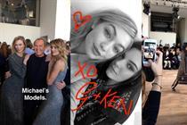 Michael Kors joins Snapchat for New York Fashion Week