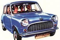 Best of British brands: Mini