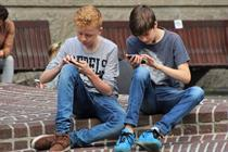 Brits to double the time spent watching videos on smartphones