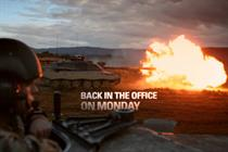 Army launches latest campaign with Oculus Rift roadshow