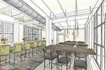 Three new London restaurants