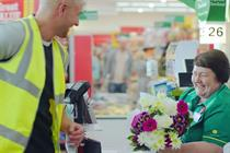 Morrisons the only big four supermarket to see growth