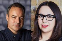 Movers and shakers: Fallon, Havas, Virgin Holidays, Octagon, JWT, VML, Kinetic and more