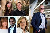 Movers and Shakers: Publicis, UKTV, Droga5, Boots and more