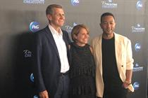 P&G's Marc Pritchard: Ad agencies have raised game thanks to 'fixed and flow'