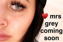 ASA tells Geordie Shore star: put #ad on Snapchat marketing