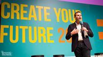Microsoft CMO: 'I predict a resurgence of creativity'