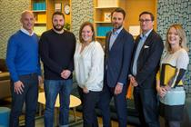 M/SIX names new global leadership team with hires from MEC and TMW