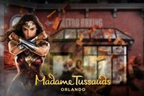 Warner Bros creates Justice League experience at Madame Tussauds Orlando
