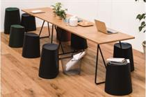 Muji opens pop-up apartment for latest products
