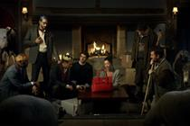 Mulberry Christmas ad escapes ban despite 42 complaints