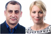 Patel and Glucklich named co-chairs of judges for Media Week Awards 2018