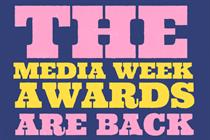 Media Week Awards are back for 2021