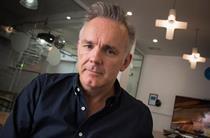 Neil Christie named Wieden & Kennedy London CEO