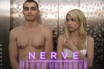MTV's 'Show some nerve' ad banned for encouraging danger
