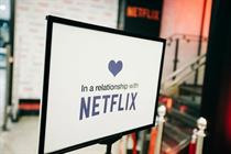 Netflix leapfrogs BBC iPlayer in BrandIndex 'buzz' rankings