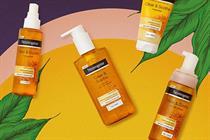 Neutrogena offers skincare advice in salon pop-up