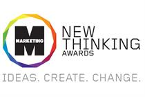 Marketing unveils New Thinking Awards