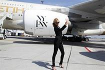 Three brand experiences at New York Fashion Week