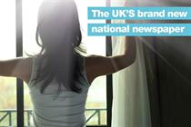 Ad buyers raise concerns as The New Day's sales fall to 95,000