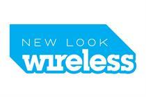 New Look to target men through Wireless sponsorship