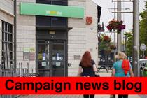 Campaign news blog: Daily Mail publisher is latest to cut jobs