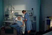 Iris and NHS Charities Together defend 'insensitive' Christmas ad