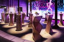 Global: Milan Design Week secures the likes of Nike and Pepsi