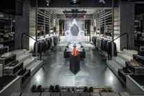 Nike Lab opens immersive stores in Chicago and Tokyo