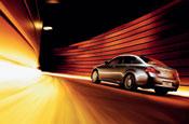 Nissan in luxury dealerships plan